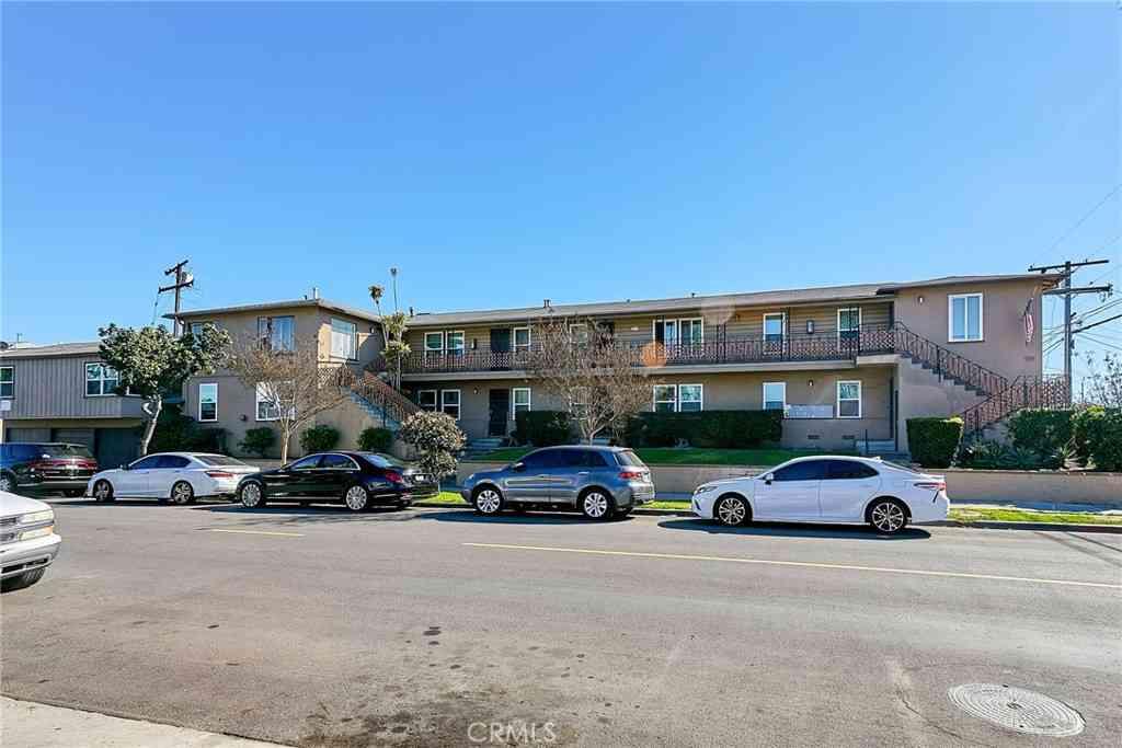 450 W 20th Street, Long Beach, CA, 90806,