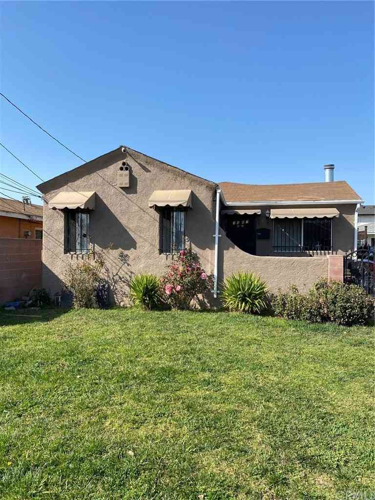 3667 W 110th Street, Inglewood, CA, 90303,