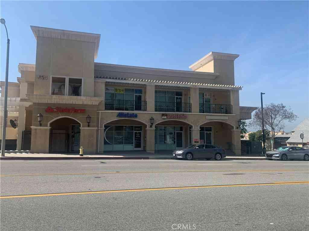 401 Garfield #B, Monterey Park, CA, 91754,