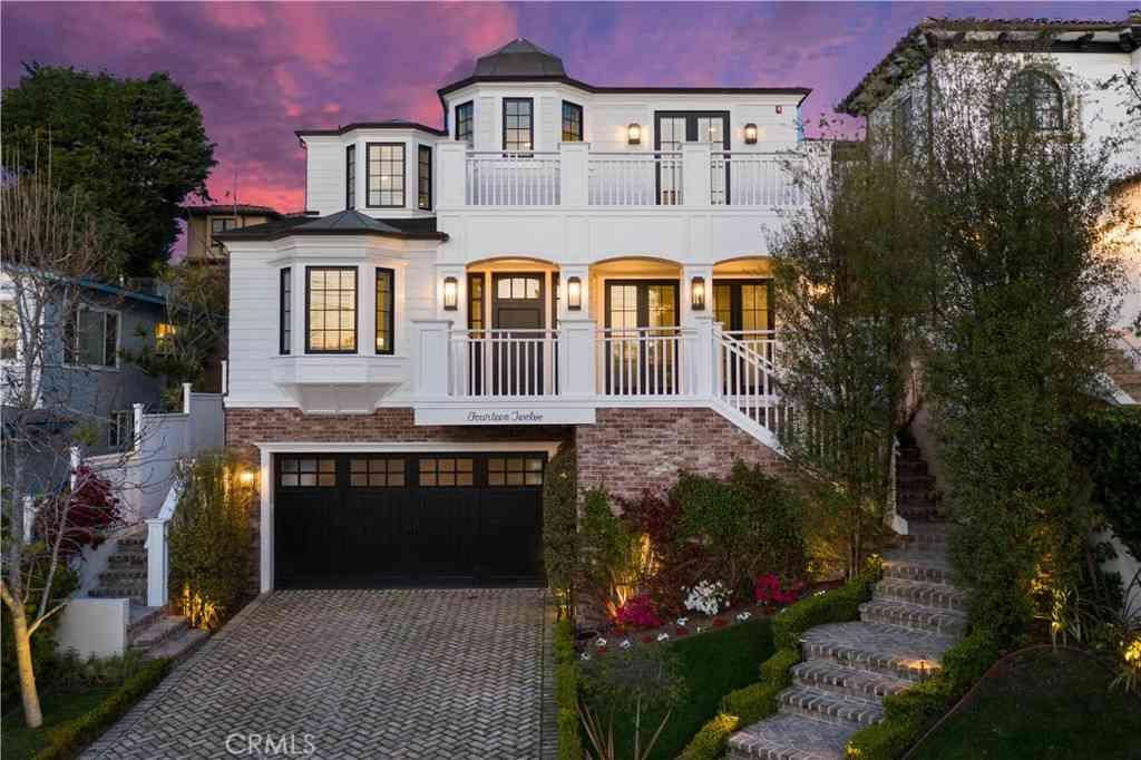1412 Laurel Avenue, Manhattan Beach, CA, 90266,