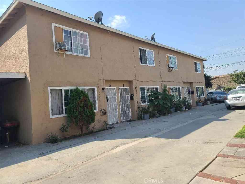6633 MARLO Avenue, Bell Gardens, CA, 90201,