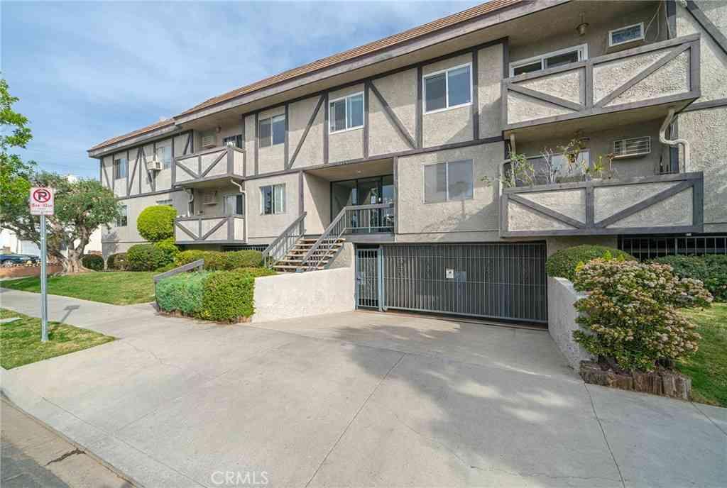 1914 Corinth Ave #110, Los Angeles, CA, 90025,
