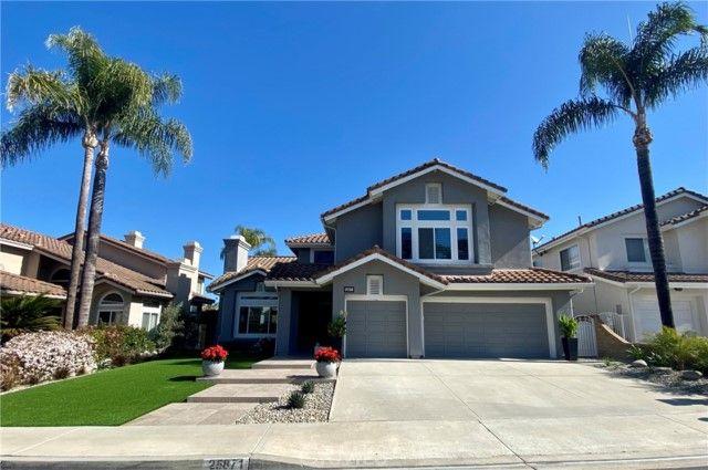 25871 Cedarbluff Terrace Laguna Hills, CA, 92653