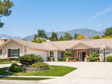 463 Ashbury Lane, Upland, CA, 91784,