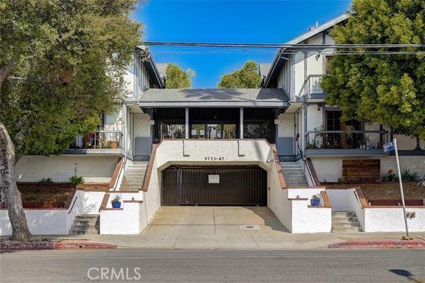 5743 Monte Vista Street #6