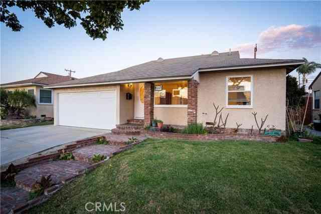 4748 Albury Avenue, Lakewood, CA, 90713,