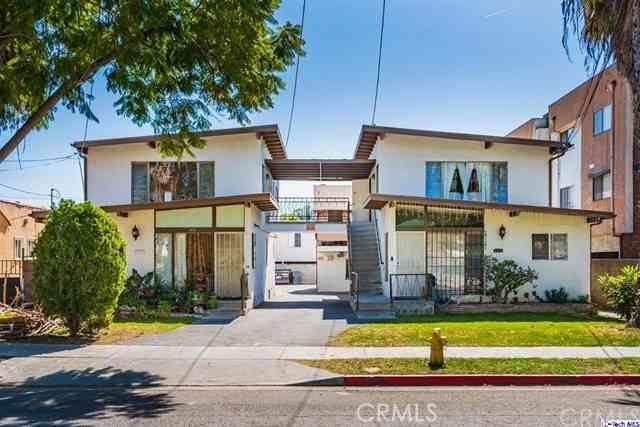 830 Raleigh Street, Glendale, CA, 91205,