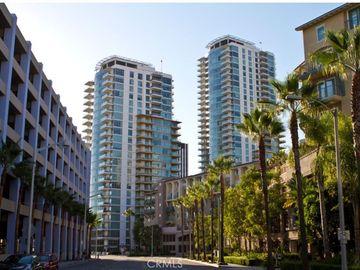 400 W Ocean Boulevard #2601, Long Beach, CA, 90802,