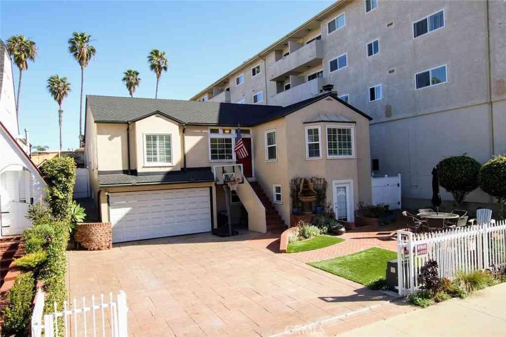 726 Esplanade, Redondo Beach, CA, 90277,