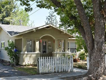 732 North Vine Avenue, Ontario, CA, 91762,