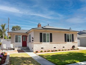 5203 East Peabody Street, Long Beach, CA, 90808,