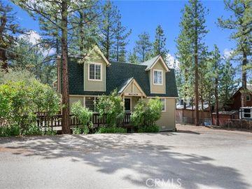 745 Barret Way, Big Bear City, CA, 92314,