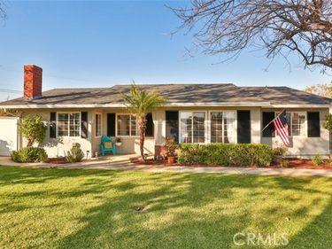 1612 South Banna Avenue, Glendora, CA, 91740,