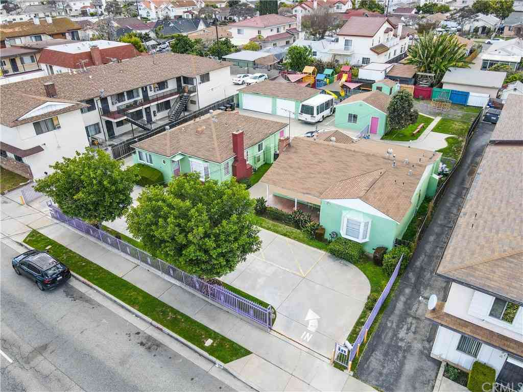 313 N New Avenue, Monterey Park, CA, 91755,