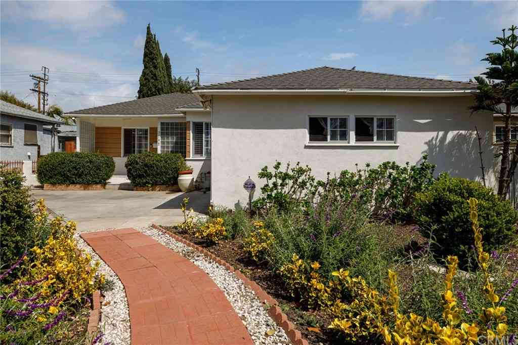 3744 Tilden Avenue, Los Angeles, CA, 90034,