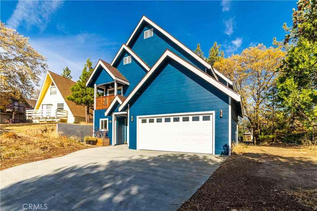 1184 Klondike Drive, Lake Arrowhead, CA, 92352,