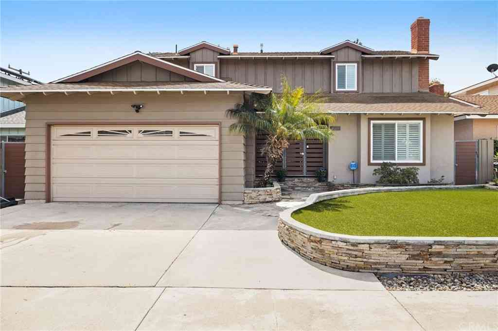 2122 W 236th Place, Torrance, CA, 90501,