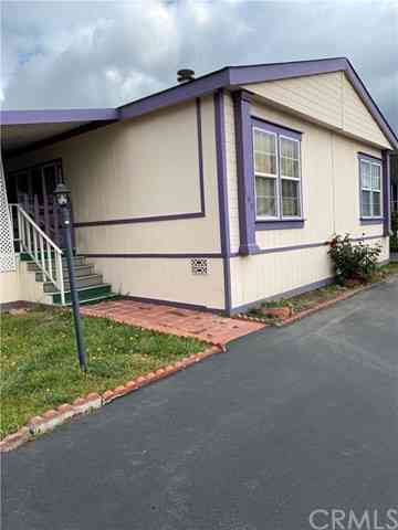 1560 South Otterbein Avenue #165, Rowland Heights, CA, 91748,