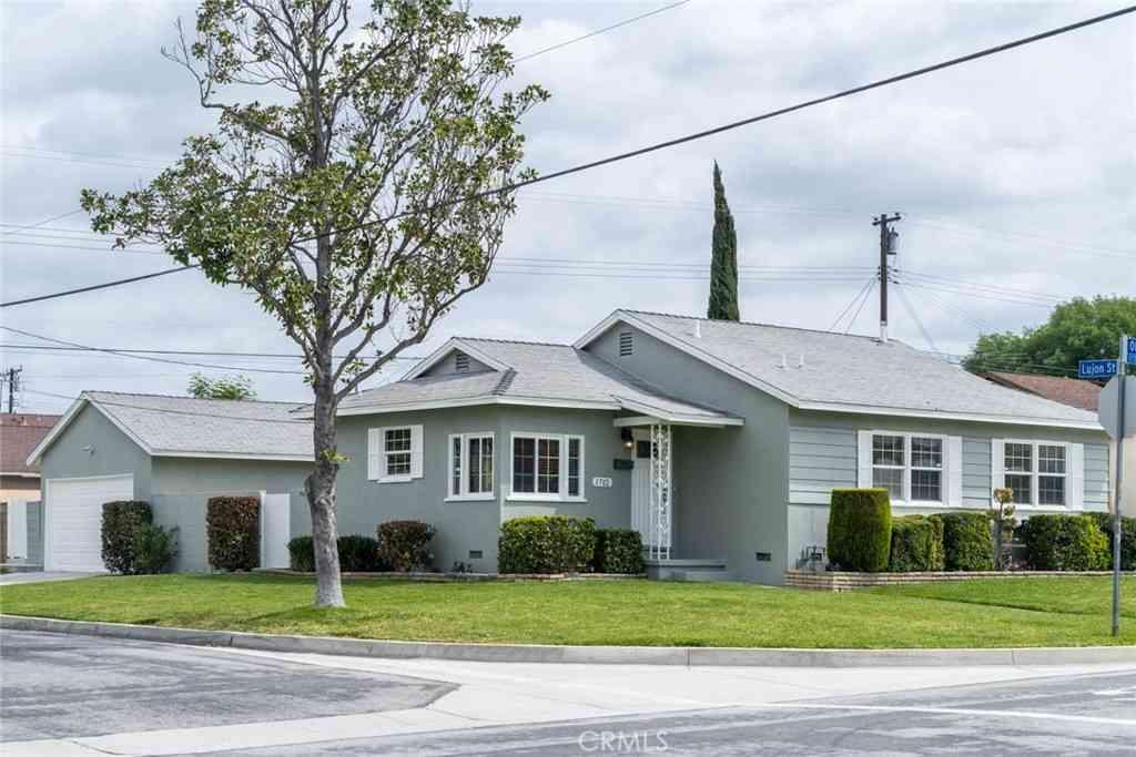 1702 Olympus Avenue, Hacienda Heights, CA, 91745,