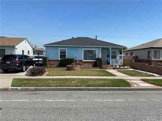 14712 Ibex Avenue, Norwalk, CA, 90650,