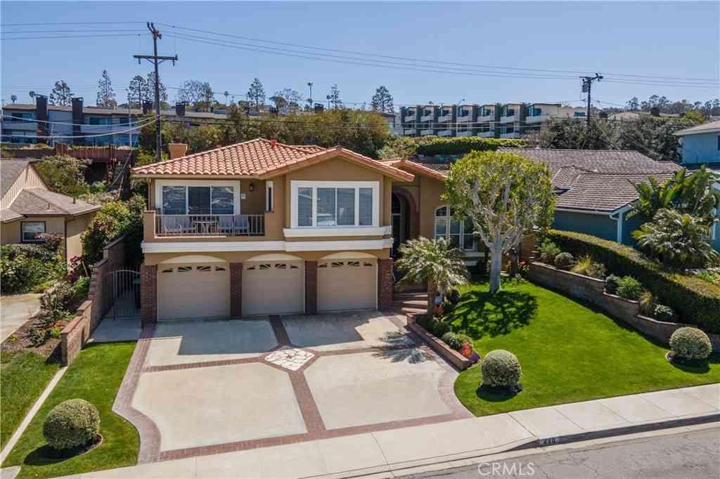 440 Camino De Encanto, Redondo Beach, CA, 90277,