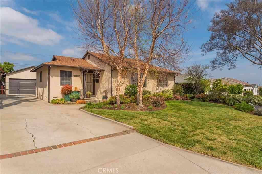 1843 Pontenova Avenue, Hacienda Heights, CA, 91745,