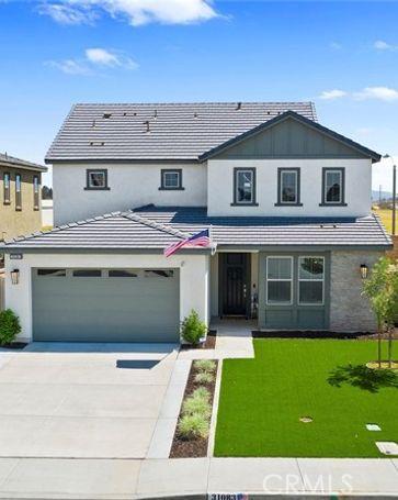 31083 Calle Cercal Winchester, CA, 92596