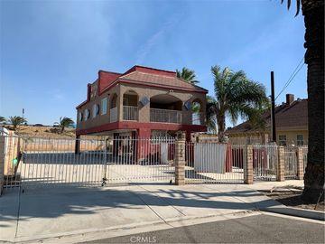 175 N I Street, San Bernardino, CA, 92401,