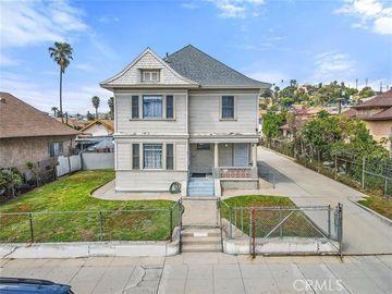 3207 Manitou Avenue, Los Angeles, CA, 90031,