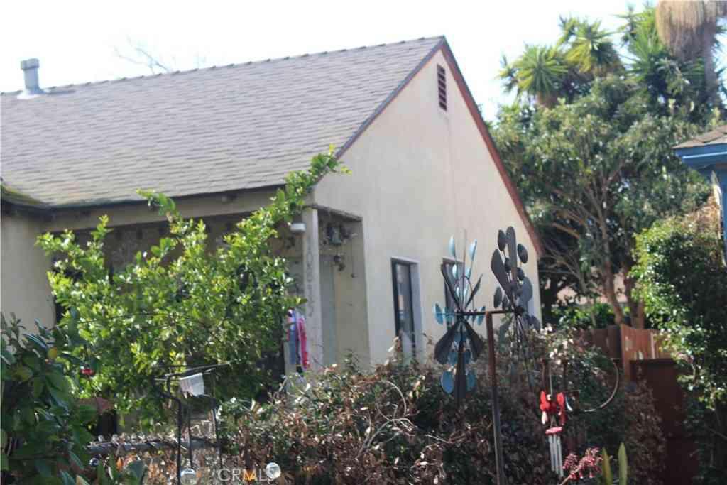 10815 Buford, Lennox, CA, 90304,