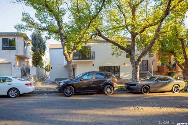 530 E San Jose Avenue