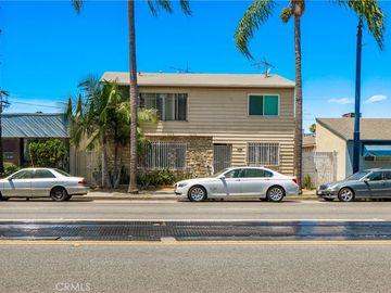815 Pacific Avenue #1, Long Beach, CA, 90813,
