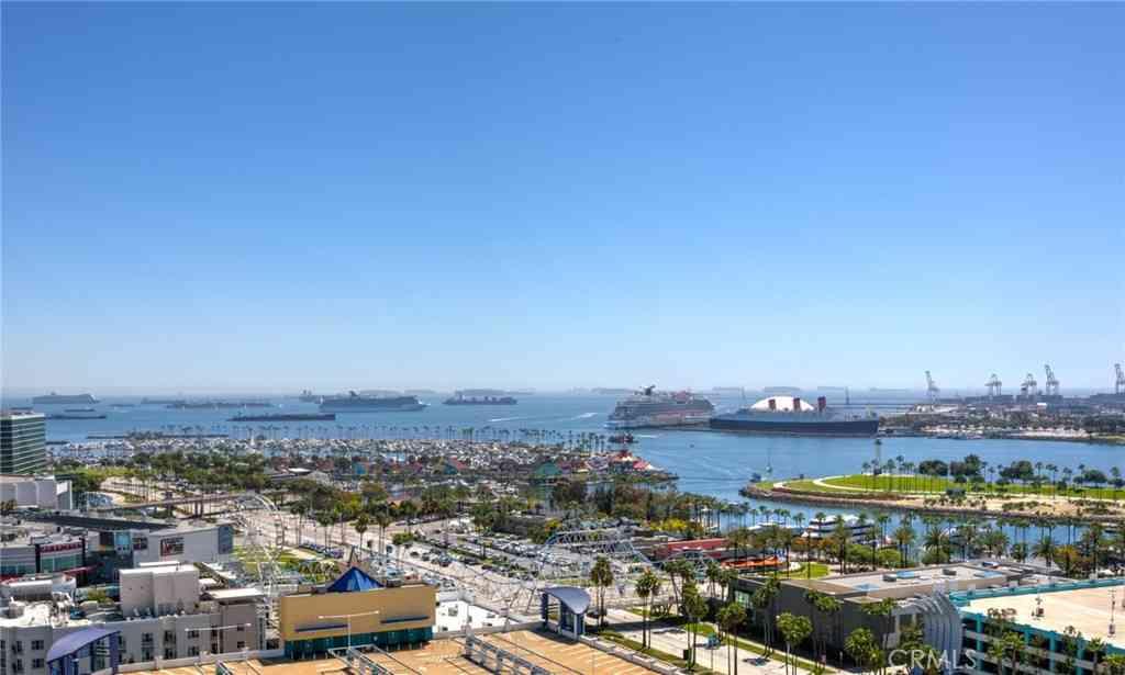 411 W Seaside Way #1901, Long Beach, CA, 90802,