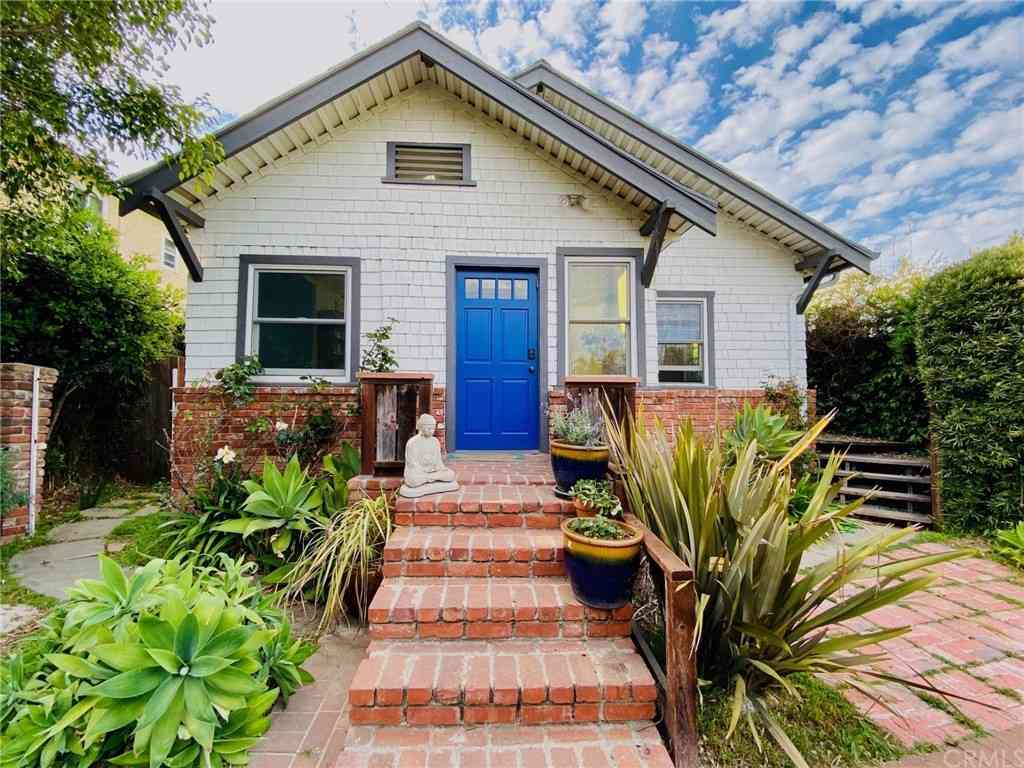613 Brooks Avenue, Venice, CA, 90291,
