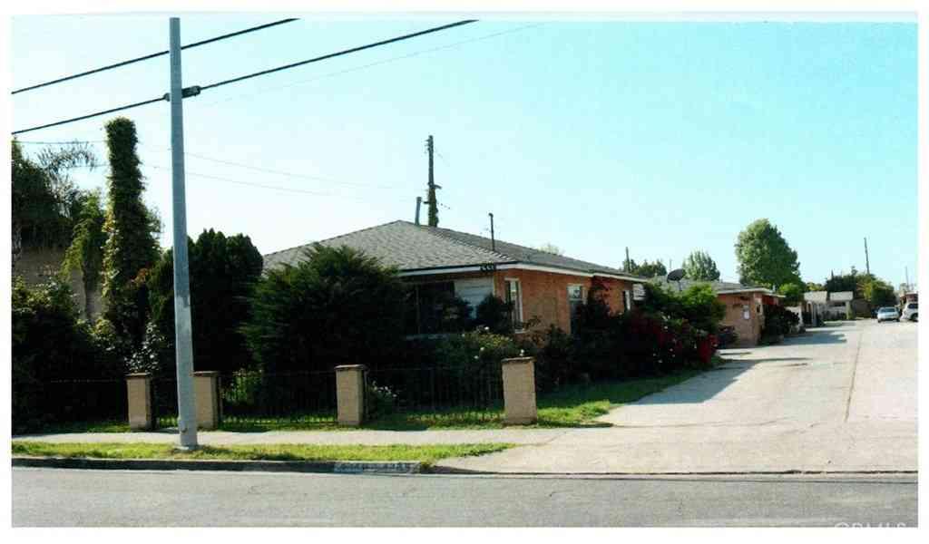 4338 Clara Street, Cudahy, CA, 90201,