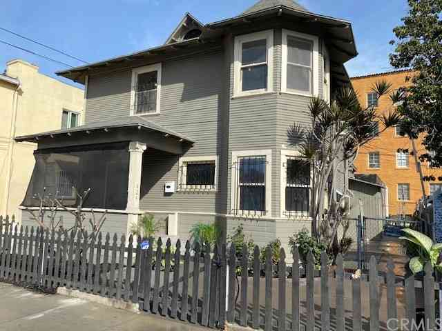 624 Cedar Avenue, Long Beach, CA, 90802,