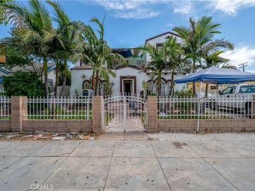 768 E Holt Avenue, Pomona, CA, 91767,