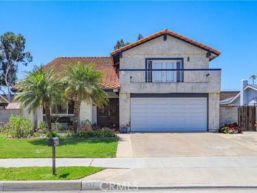 438 South Jennifer Lane, Orange, CA, 92869,