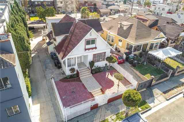 2950 West 14th Street, Los Angeles, CA, 90006,