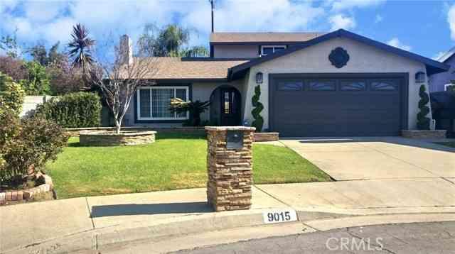 9015 Blair Street, Rosemead, CA, 91770,