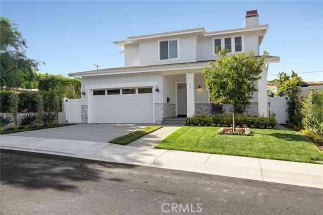 123 Calle de Andalucia, Redondo Beach, CA, 90277,
