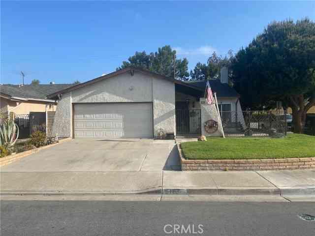 5783 Lakia Drive, Cypress, CA, 90630,