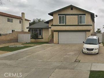 2607 South Colonial Avenue, Ontario, CA, 91761,