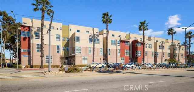 1890 Long Beach Boulevard #5, Long Beach, CA, 90806,