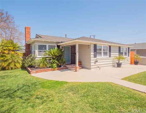 1537 West 186th Street, Gardena, CA, 90248,