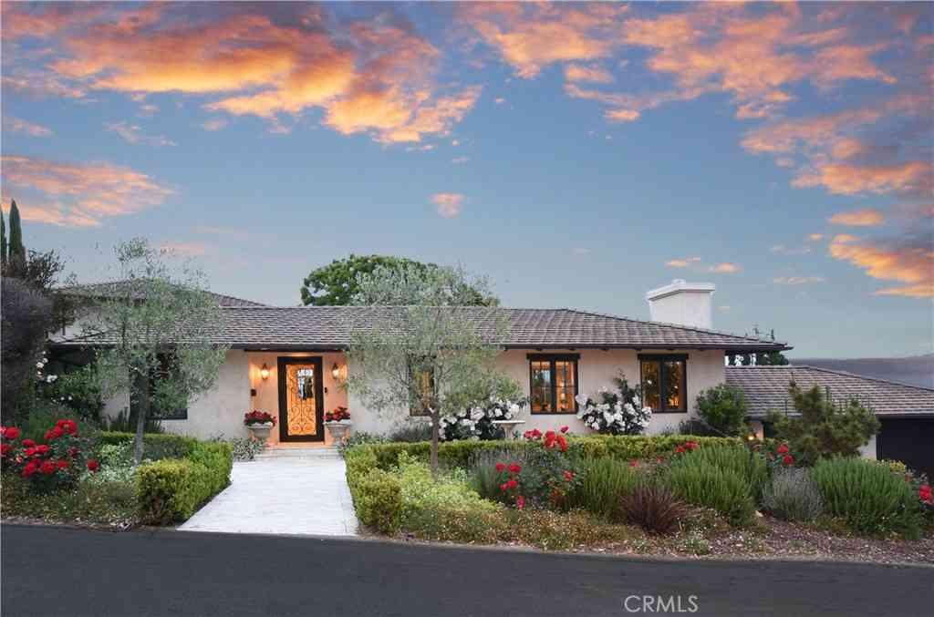 4241 Via Pinzon, Palos Verdes Estates, CA, 90274,