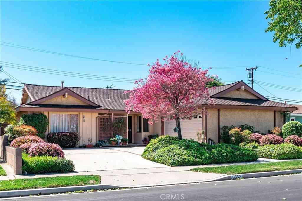 6832 Marietta Avenue, Garden Grove, CA, 92845,