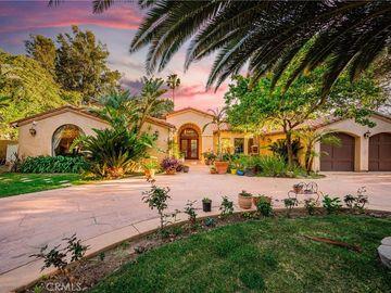 17220 Sunburst Street, Sherwood Forest, CA, 91325,