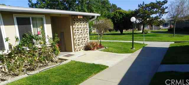 13170 Southport M7 168A, Seal Beach, CA, 90740,