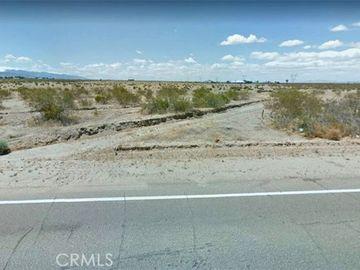 0 Sheep Creek Road, Phelan, CA, 92301,